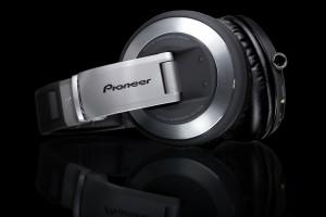 Pioneer HDJ-2000: Sehr schick!
